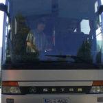 Autobusy Bieszczady