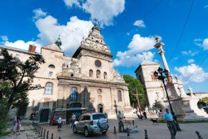 Wycieczki do Lwowa – co warto zwiedzić
