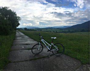 Rowery Bieszczady
